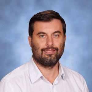Daniel Murza's Profile Photo