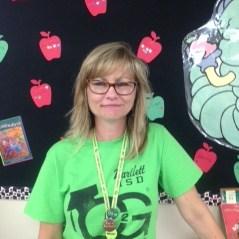 Pamela Yarborough's Profile Photo