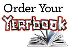 It's not too late to order your 2014-2015 yearbook!