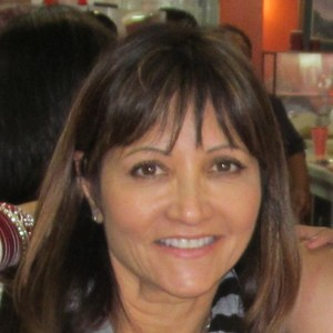 Karen Perry's Profile Photo