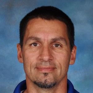 Tim Rogers's Profile Photo
