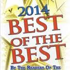 Rocklin Academy Voted Best of the Best 2014