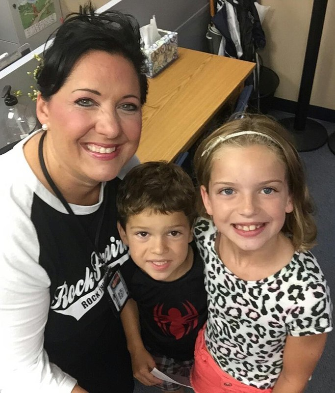 Message to THIRD GRADE PARENTS from School Counselor