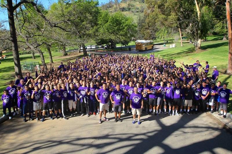 16th Annual Scholarship Walk-A-Thon