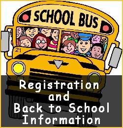 2015-2016 PreRegistration Information