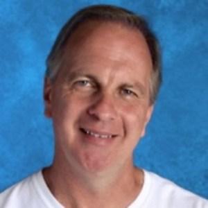 Tim Gough's Profile Photo
