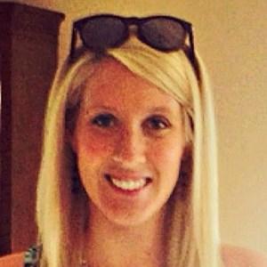Eliza Hudson Markwell's Profile Photo