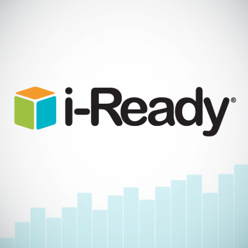 iReady Parent Reports for Grades K-2 Thumbnail Image