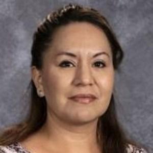 Estella Romero's Profile Photo
