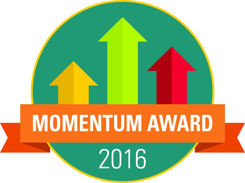 SLSD Recognized with Momentum Award Thumbnail Image