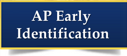 AP Early Identification Forms are here! Thumbnail Image