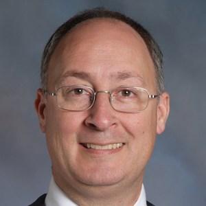 Mark Mulholland's Profile Photo