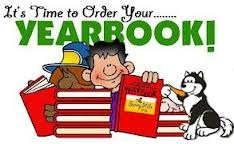 Order your yearbook NOW!!  Click this link to download an order form and visit the Jostens website. Thumbnail Image