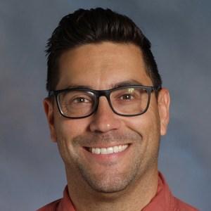 Nicholas Marks's Profile Photo