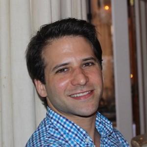 Aron Boxer's Profile Photo