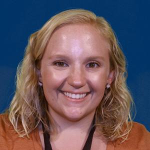Amanda Erhart's Profile Photo