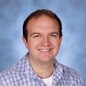 Ross Burdette's Profile Photo