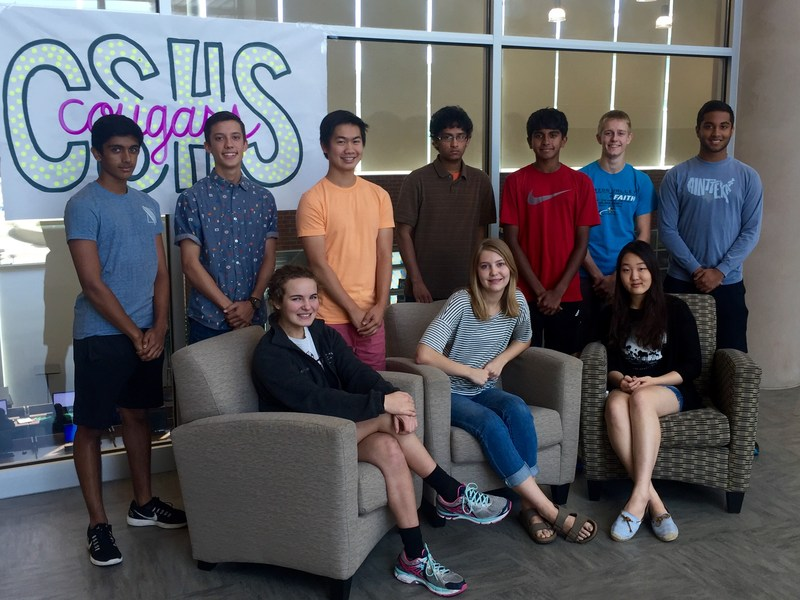 National Merit Commended Scholars Announced