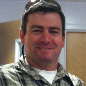 Darrin O'Connor's Profile Photo