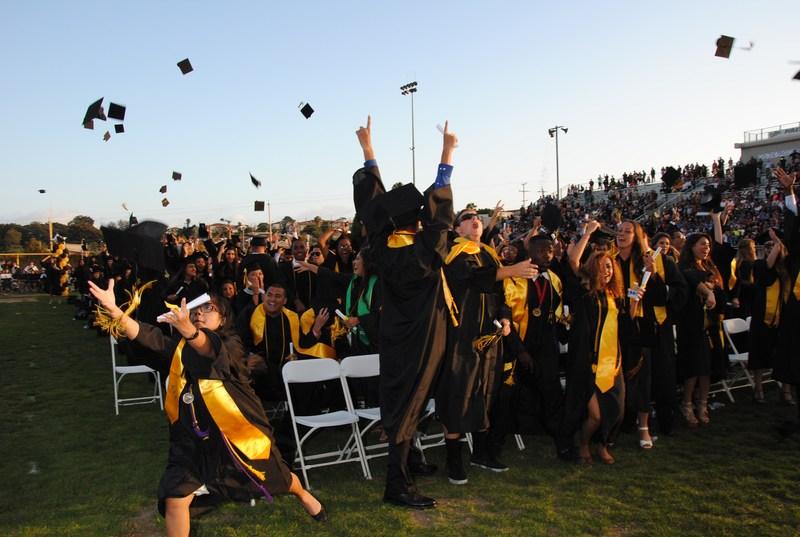 2015 Graduation Album