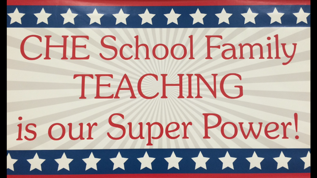 Check out our Superpowers!
