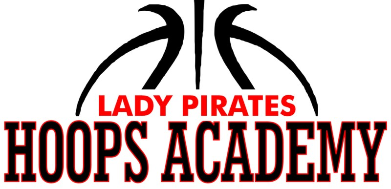 Lady Pirate Hoops Academy Thumbnail Image
