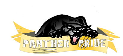 We Are PROUD to Be Panthers!