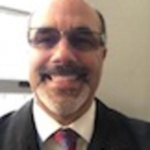 Mat Diamond's Profile Photo