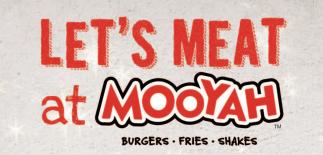 Dining for $$ at Mooyah! Thumbnail Image