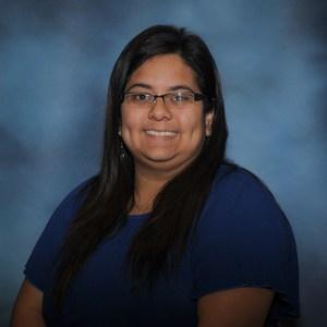 Angelica Ybarra's Profile Photo