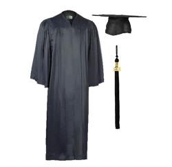 Class of 2016 Cap & Gown
