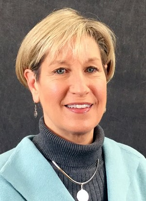 Blackman High School Assistant Principal Amy Connifey-Marlin