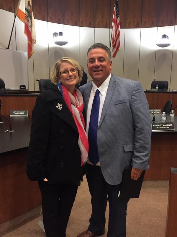 Alumnus Elected Mayor of Lomita Thumbnail Image