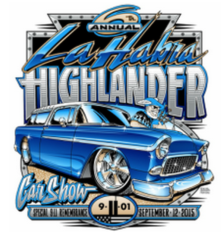 LHHS Band-Annual Car Show