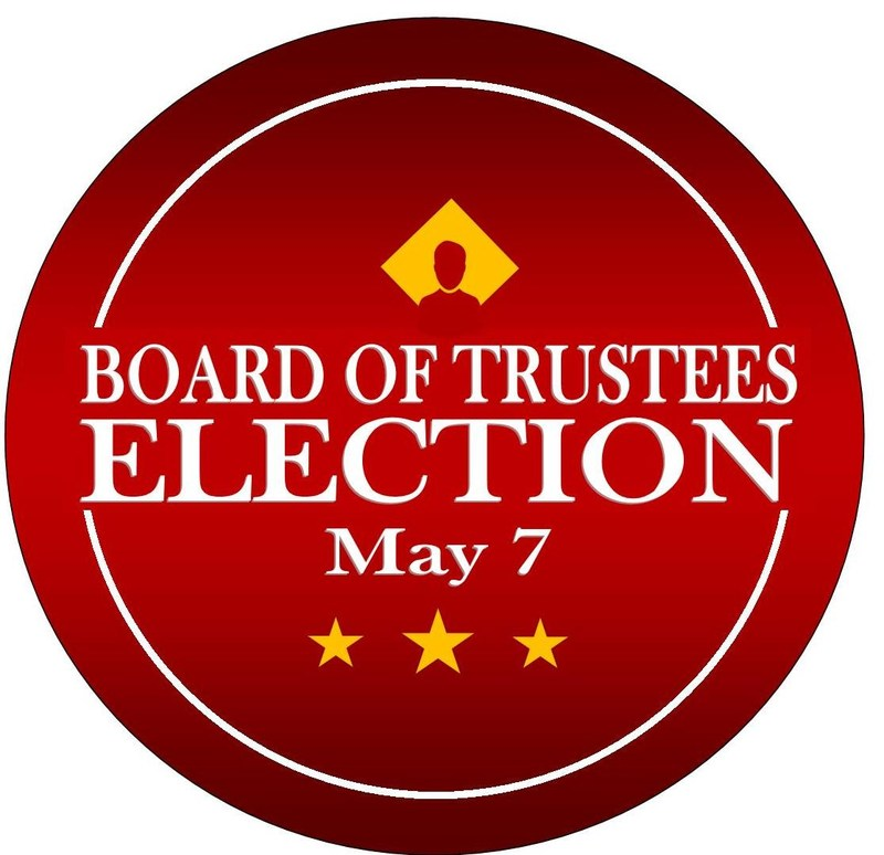 MWISD Board of Trustees Election May 7, 2016