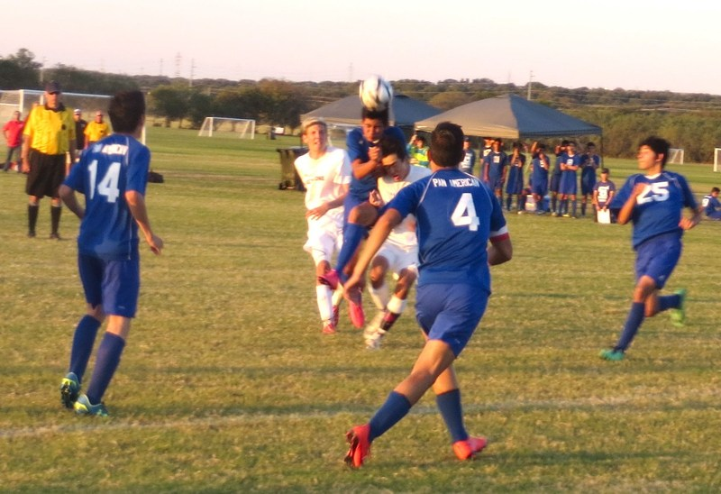 Boys Soccer Advances to Next Round of Playoffs