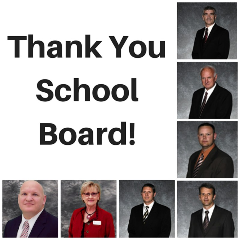 Jan. 24-30 is School Board Appreciation Week