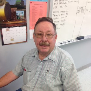 Marvin Hill's Profile Photo