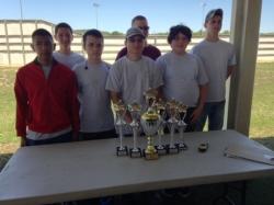 Cadets Defend Grand Championship