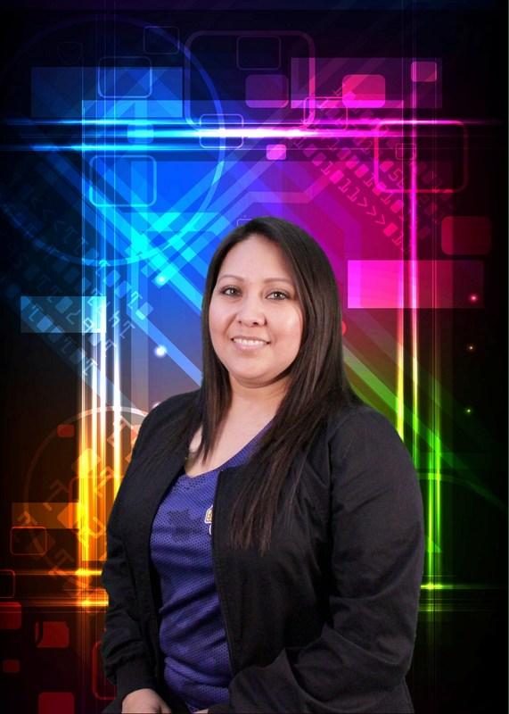 On the Tiger Spotlight this week is none other than Clarissa Garcia, ECC Nurse.