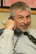 Don O. Johnson Fiscal Advisor