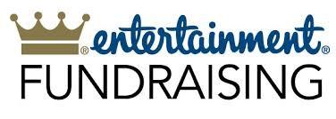 ENTERTAINMENT BOOK Fund Raiser: August 17 to September 11