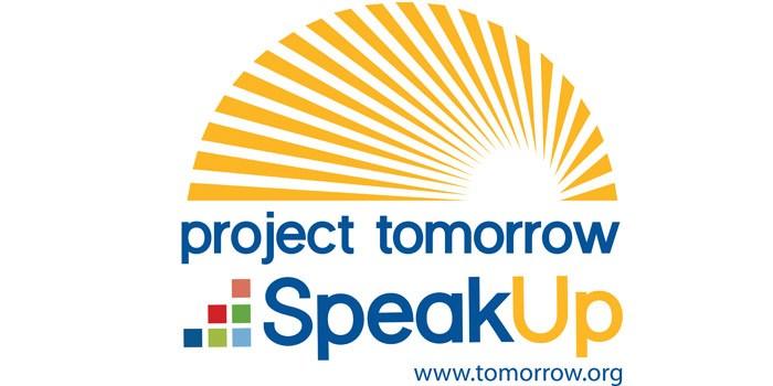 Speak Up 2015 Survey