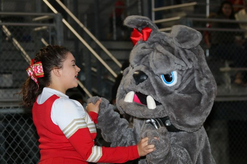 Hemet High School Homecoming