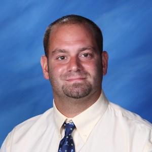 Nick DeVito '97's Profile Photo