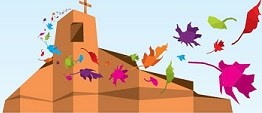 All Saints Festival! Sept. 25-26-27