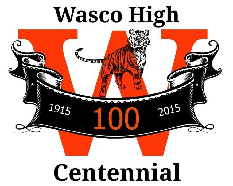 Wasco Union High School CENTENNIAL CELEBRATION!