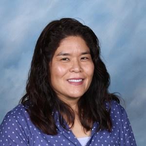 Kimberly Kato's Profile Photo