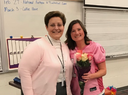 District Elementary Teacher of the Year Thumbnail Image