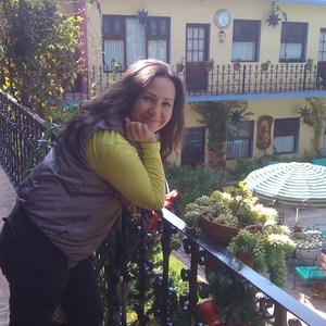 Reyna Perez-Delgado's Profile Photo